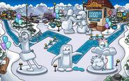 Festival de Nieve 2015 Fuerte Nevado