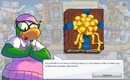 Fiesta Sigan Pingüineando Diálogo 17