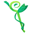Gear Forest Wand icon