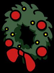 HolidayWreath