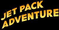 Jet Pack Adventure logo