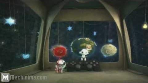 LittleBig Waste Of Time (Machinima)