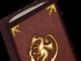 Mal's Spellbook