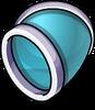 Puffle Tube Bend sprite 052