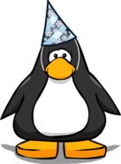 Snow Beta Hat PC