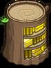 Stump Bookcase sprite 059