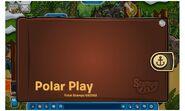 Álbum de Estampillas de Polar Play