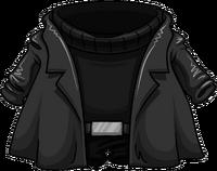 Abrigo de Nick Fury icono