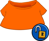Be Heard Campaign Shirt (Unlockable)
