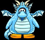 BlueDragonCostumeINPLAYERCARD