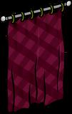 Burgundy Curtains sprite 001