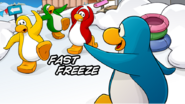CPGD Minigame Fast Freeze