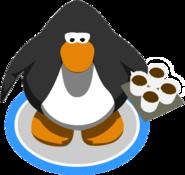 Coffee Tray IG