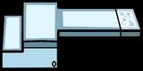 Diving Board sprite 006