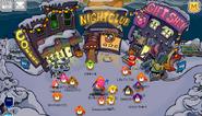 El centro halloween