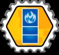 Elemento unico (transparente)