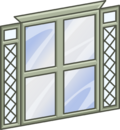 Multi-pane Window sprite 001