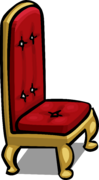 Regal Chair ID 376 sprite 004