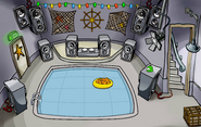 Summer Party Night Club