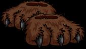 Werewolf Feet icon