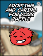 Adopt A Puffle March 2007