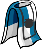 Blue Tabard icon