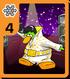 Card-Jitsu Cards full 210