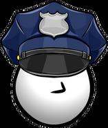 Cop Cap
