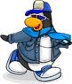 Mariocart25 Custom penguin