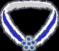 Merry Walrus Medal