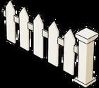 Picket Fence sprite 008