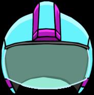 Puffle Care icons Head Quasarhelmet