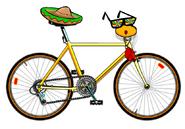 ADL bike
