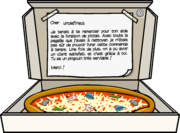 Box of Pizza full award fr