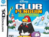 Club Penguin: Elite Penguin Force (series)