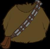 Chewbacca Costume icon