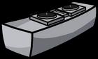 DJ Table sprite 002