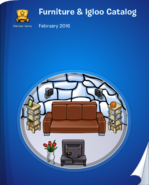 Furniture & Igloo Catalog February 2016
