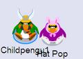 Hat pop n me