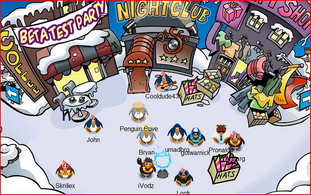 CPPS | Club Penguin Wiki | FANDOM powered by Wikia