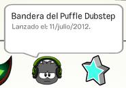 Puffle dubstep