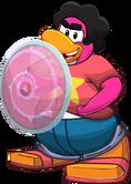 Steven Quartz Universe Steven Universe Club Penguin