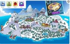 UltimateJam Map