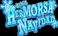 Una HerMORSA Navidad logo