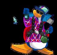 3° Pingüino Aniado