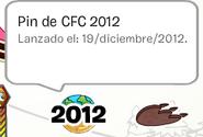 Cfc 2012
