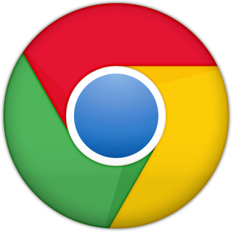 File:Google Chrome Logo.png