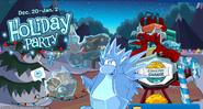 Homepage Christmas 2012