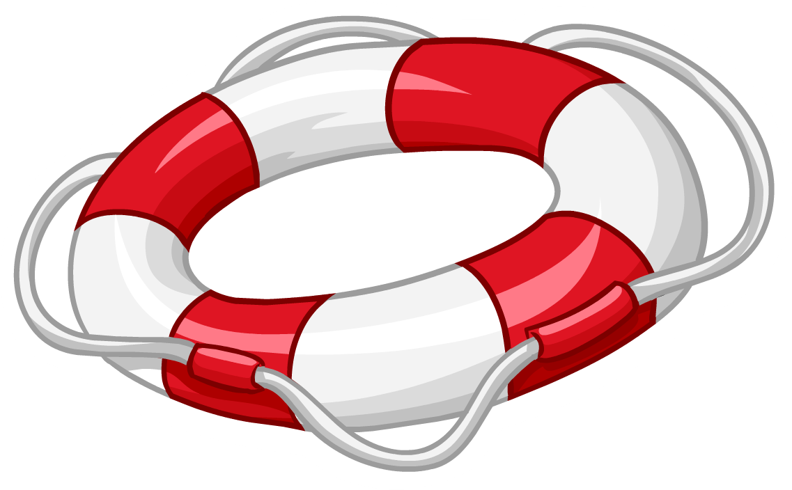 Life Preserver Pin   Club Penguin Wiki   FANDOM powered by ...