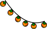 Mini Pumpkin Lanterns sprite 005